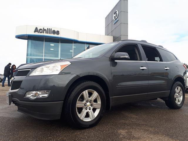 2010 Chevrolet Traverse 1LT (Stk: H1837A) in Milton - Image 1 of 14