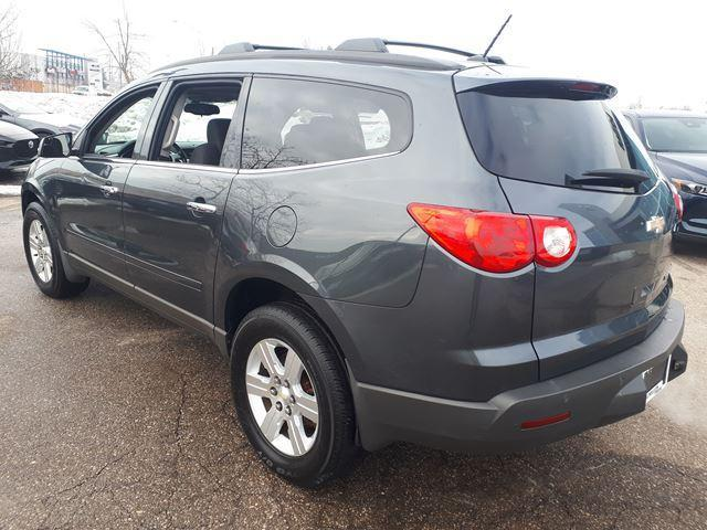 2010 Chevrolet Traverse 1LT (Stk: H1837A) in Milton - Image 2 of 14