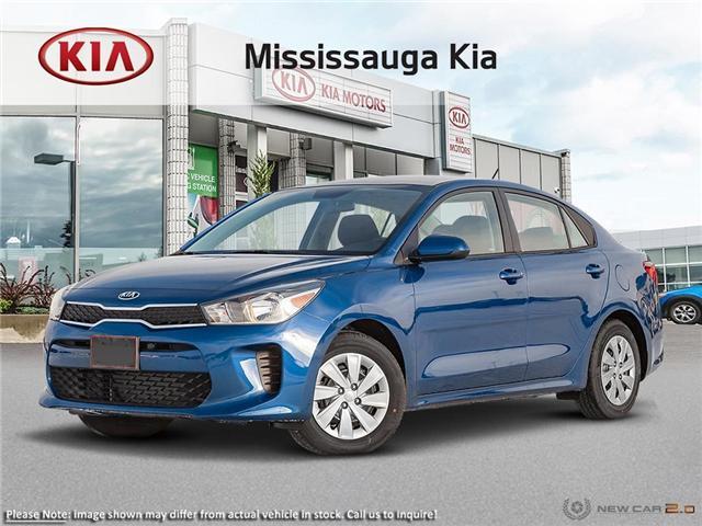2019 Kia Rio LX+ (Stk: RI19008) in Mississauga - Image 1 of 24