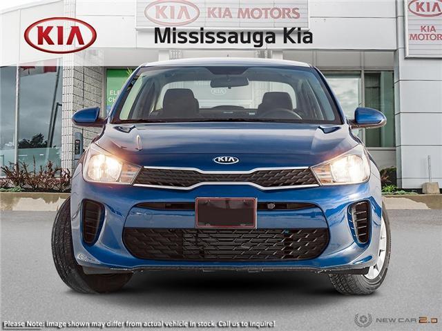 2019 Kia Rio LX+ (Stk: RI19008) in Mississauga - Image 2 of 24