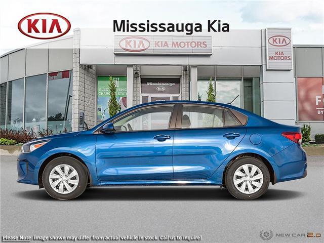 2019 Kia Rio LX+ (Stk: RI19008) in Mississauga - Image 3 of 24