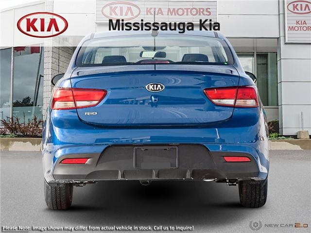 2019 Kia Rio LX+ (Stk: RI19008) in Mississauga - Image 5 of 24