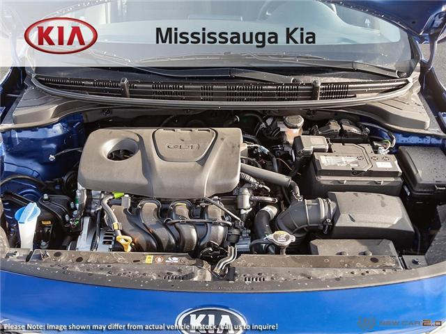 2019 Kia Rio LX+ (Stk: RI19008) in Mississauga - Image 6 of 24