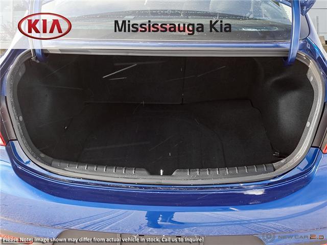 2019 Kia Rio LX+ (Stk: RI19008) in Mississauga - Image 7 of 24