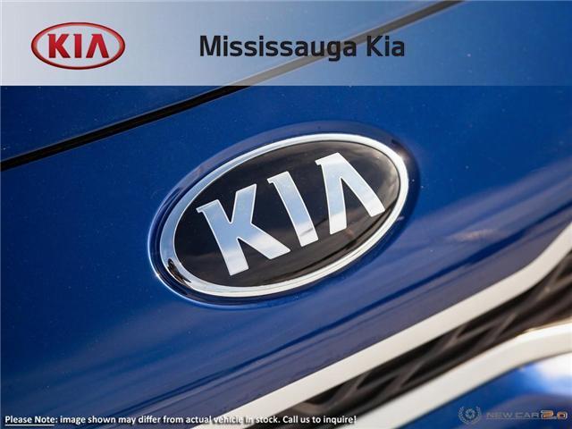 2019 Kia Rio LX+ (Stk: RI19008) in Mississauga - Image 9 of 24