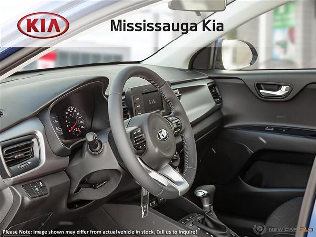 2019 Kia Rio LX+ (Stk: RI19008) in Mississauga - Image 12 of 24