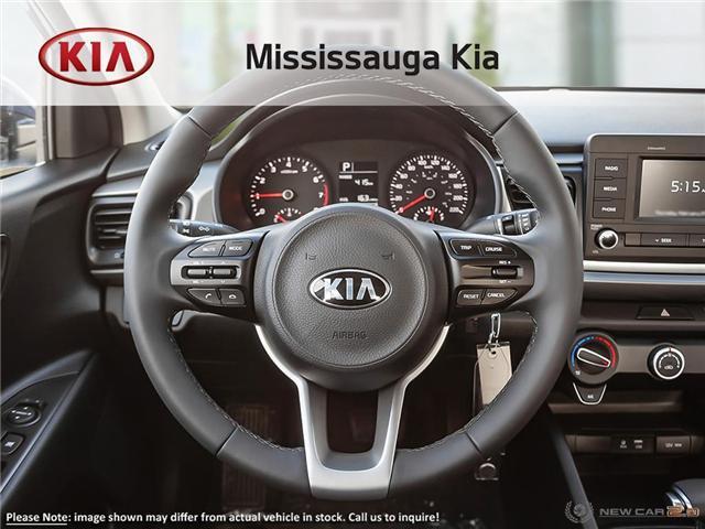 2019 Kia Rio LX+ (Stk: RI19008) in Mississauga - Image 14 of 24