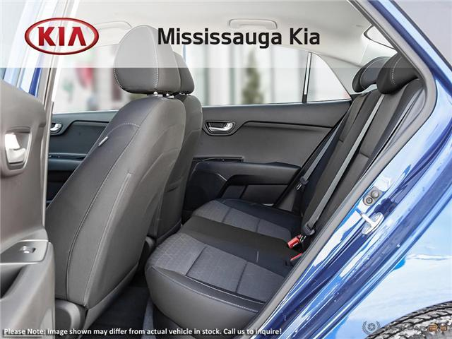 2019 Kia Rio LX+ (Stk: RI19008) in Mississauga - Image 22 of 24