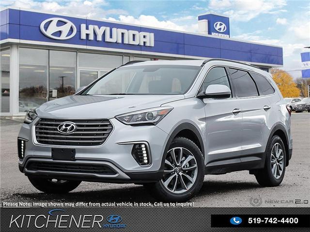 2019 Hyundai Santa Fe XL ESSENTIAL (Stk: 58602) in Kitchener - Image 1 of 23
