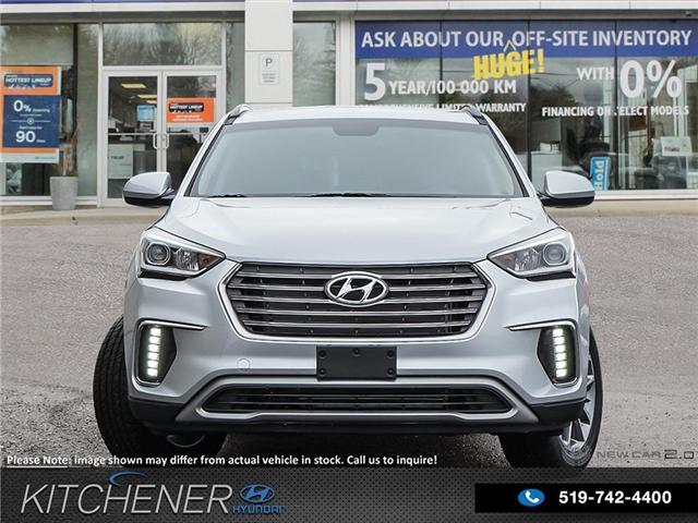 2019 Hyundai Santa Fe XL ESSENTIAL (Stk: 58602) in Kitchener - Image 2 of 23