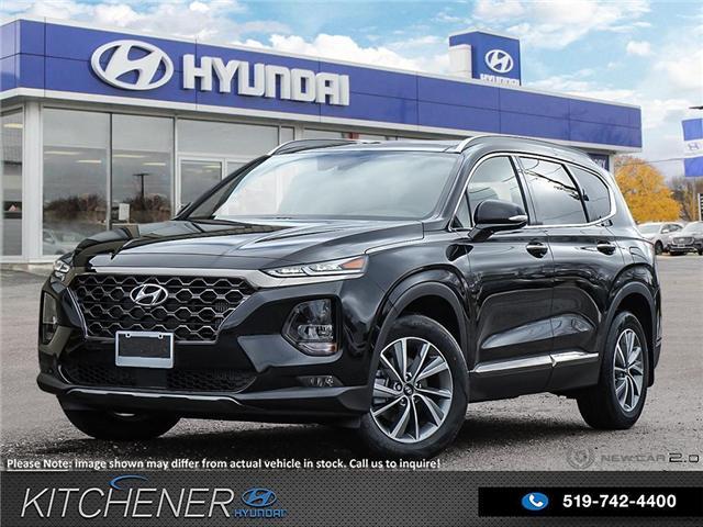 2019 Hyundai Santa Fe Luxury (Stk: 58572) in Kitchener - Image 1 of 23
