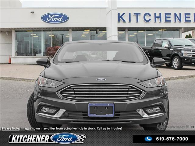 2018 Ford Fusion SE (Stk: 8N10080) in Kitchener - Image 2 of 23