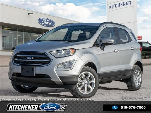 2018 Ford EcoSport SE (Stk: 8R11600) in Kitchener - Image 1 of 23