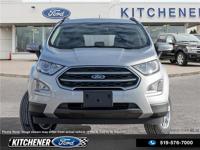 2018 Ford EcoSport SE (Stk: 8R11600) in Kitchener - Image 2 of 23