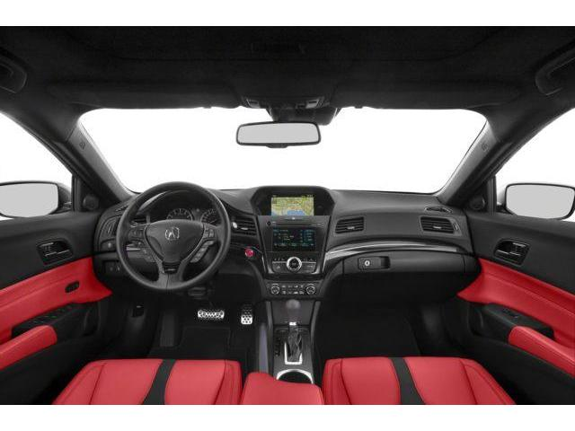 2019 Acura ILX Tech A-Spec (Stk: K800730) in Brampton - Image 5 of 9