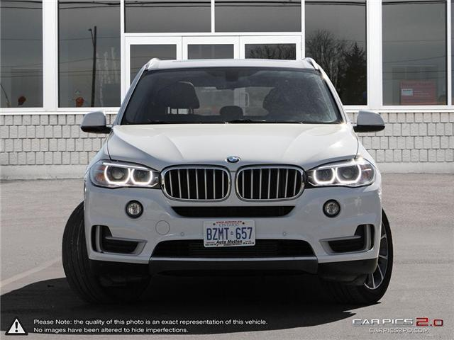 2015 BMW X5 xDrive35i (Stk: 18412) in Chatham - Image 2 of 26