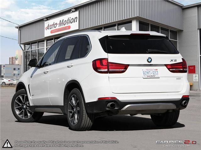 2015 BMW X5 xDrive35i (Stk: 18412) in Chatham - Image 4 of 26