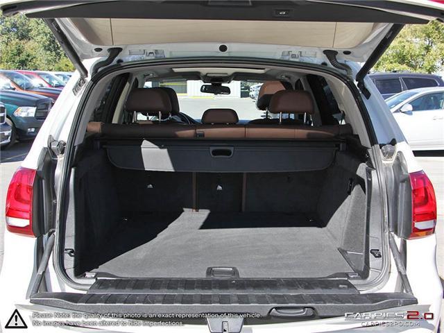 2015 BMW X5 xDrive35i (Stk: 18412) in Chatham - Image 11 of 26