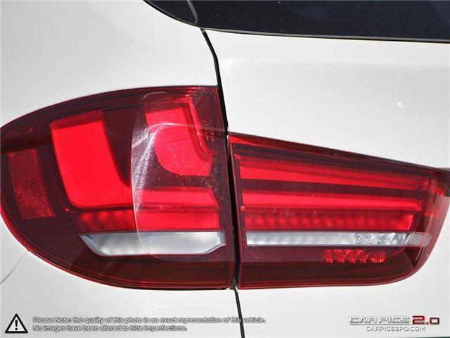 2015 BMW X5 xDrive35i (Stk: 18412) in Chatham - Image 12 of 26