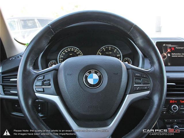 2015 BMW X5 xDrive35i (Stk: 18412) in Chatham - Image 14 of 26