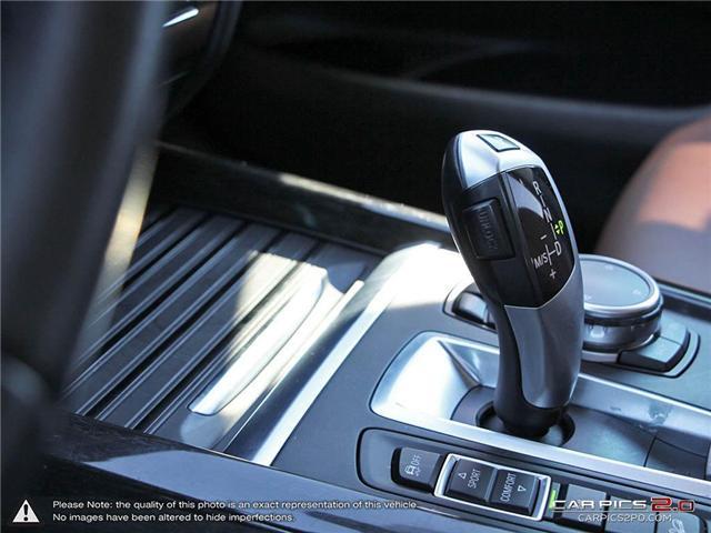2015 BMW X5 xDrive35i (Stk: 18412) in Chatham - Image 22 of 26