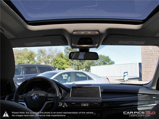 2015 BMW X5 xDrive35i (Stk: 18412) in Chatham - Image 25 of 26