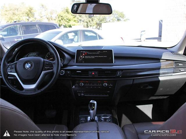 2015 BMW X5 xDrive35i (Stk: 18412) in Chatham - Image 26 of 26