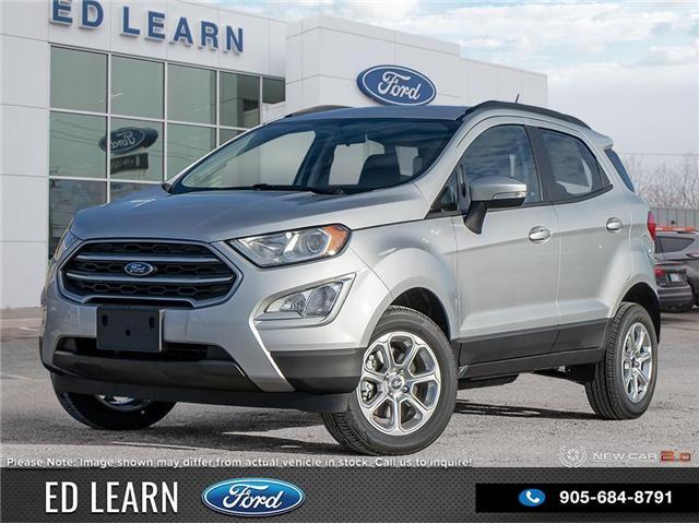 2018 Ford EcoSport SE (Stk: 18EC1056) in  - Image 1 of 23