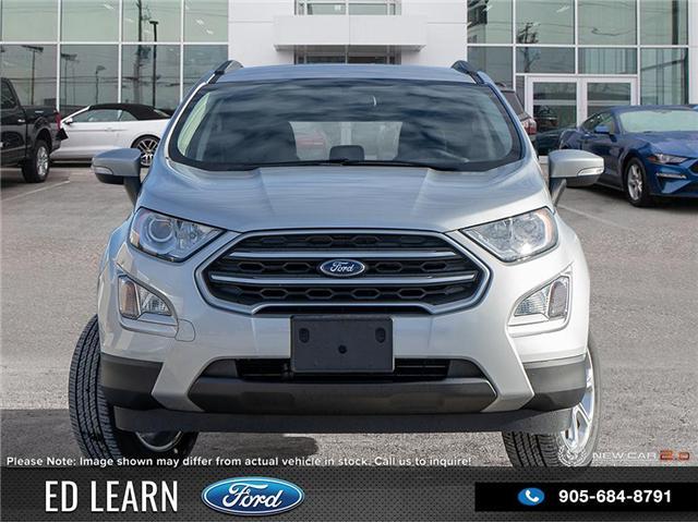 2018 Ford EcoSport SE (Stk: 18EC1056) in  - Image 2 of 23