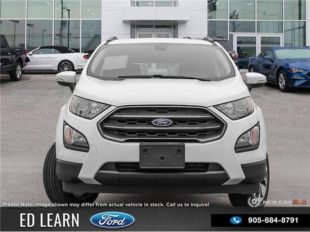 2018 Ford EcoSport SES (Stk: 18EC1298) in  - Image 2 of 23