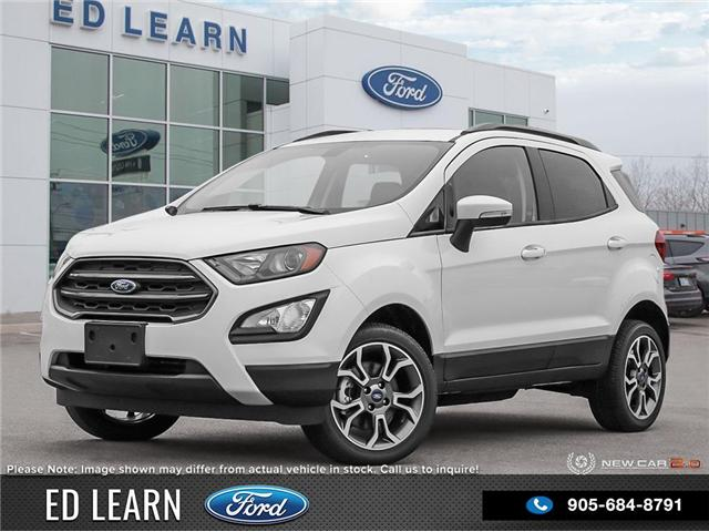 2018 Ford EcoSport SES (Stk: 18EC1277) in  - Image 1 of 23