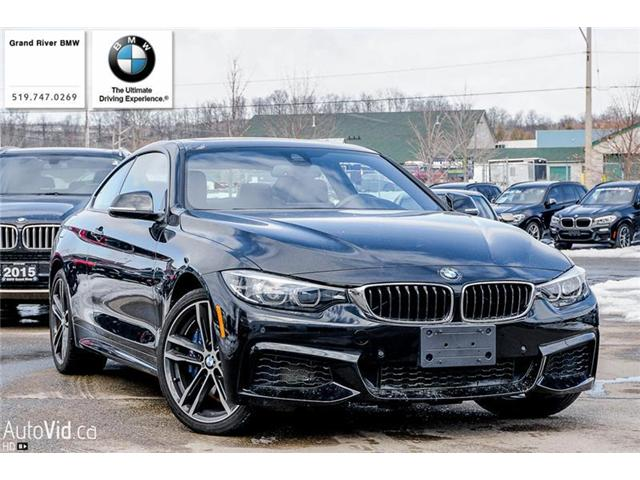 2019 BMW 440i xDrive (Stk: PW4734) in Kitchener - Image 1 of 22