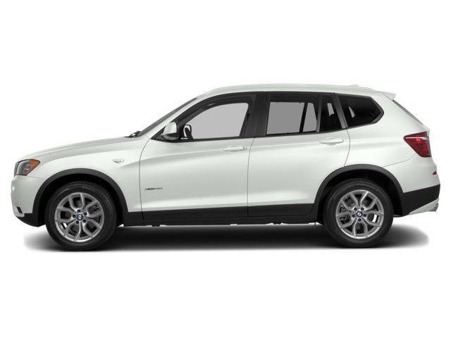 2014 BMW X3 xDrive28i (Stk: PW4741) in Kitchener - Image 2 of 9