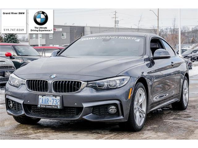 2019 BMW 430i xDrive (Stk: T40703) in Kitchener - Image 3 of 22