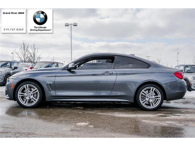2019 BMW 430i xDrive (Stk: T40703) in Kitchener - Image 4 of 22
