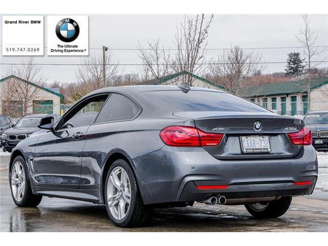 2019 BMW 430i xDrive (Stk: T40703) in Kitchener - Image 5 of 22