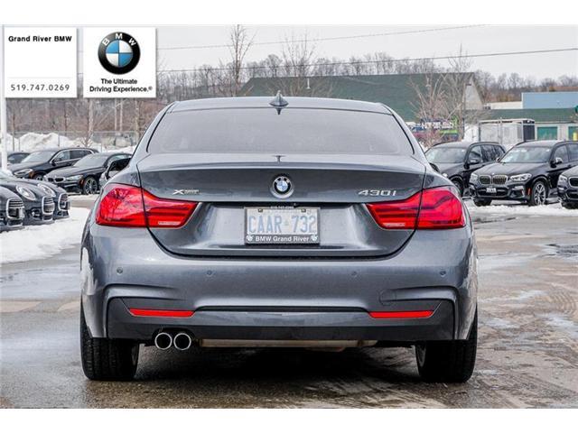 2019 BMW 430i xDrive (Stk: T40703) in Kitchener - Image 6 of 22