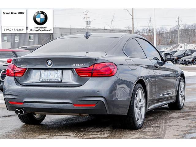 2019 BMW 430i xDrive (Stk: T40703) in Kitchener - Image 7 of 22