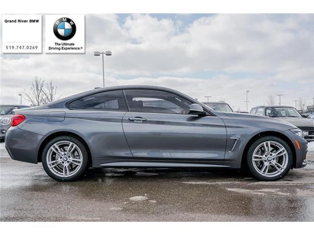 2019 BMW 430i xDrive (Stk: T40703) in Kitchener - Image 8 of 22