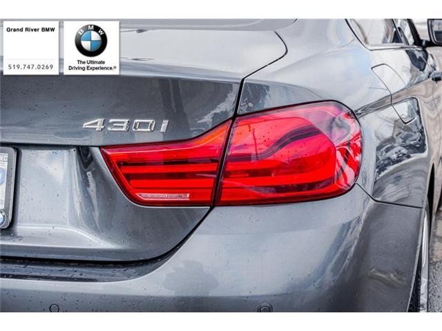 2019 BMW 430i xDrive (Stk: T40703) in Kitchener - Image 10 of 22