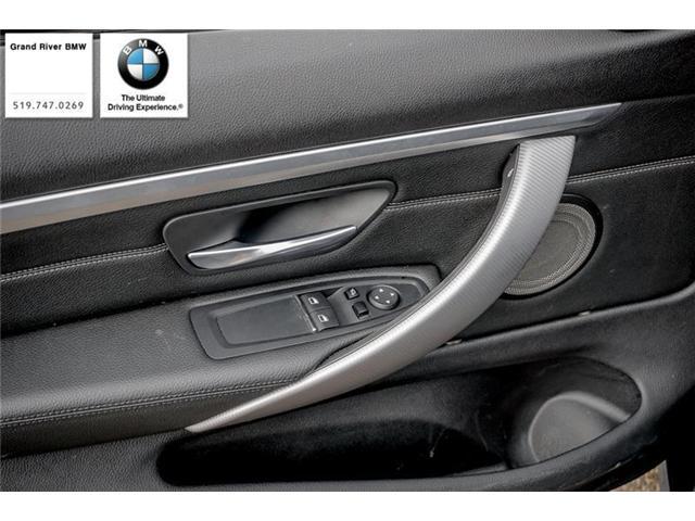 2019 BMW 430i xDrive (Stk: T40703) in Kitchener - Image 13 of 22