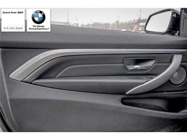 2019 BMW 430i xDrive (Stk: T40703) in Kitchener - Image 14 of 22