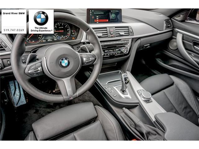 2019 BMW 430i xDrive (Stk: T40703) in Kitchener - Image 15 of 22