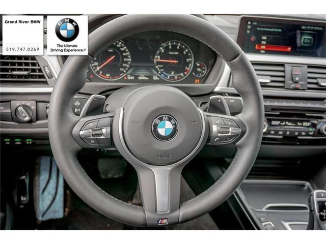 2019 BMW 430i xDrive (Stk: T40703) in Kitchener - Image 16 of 22