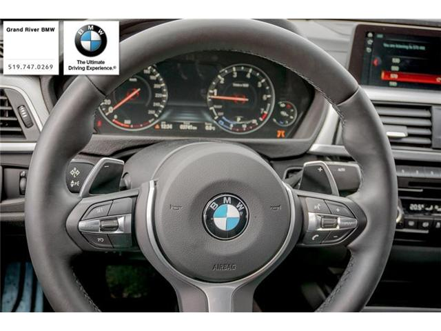 2019 BMW 430i xDrive (Stk: T40703) in Kitchener - Image 17 of 22
