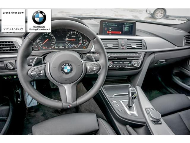 2019 BMW 430i xDrive (Stk: T40703) in Kitchener - Image 18 of 22