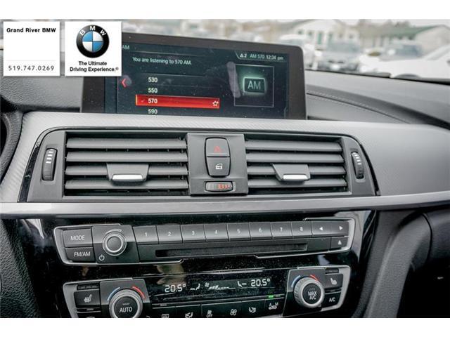 2019 BMW 430i xDrive (Stk: T40703) in Kitchener - Image 19 of 22
