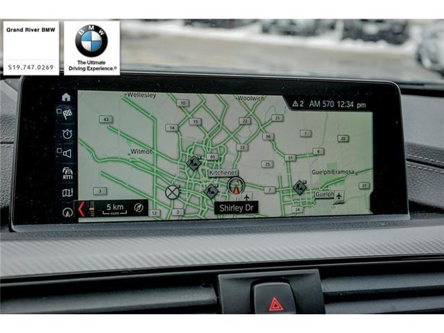 2019 BMW 430i xDrive (Stk: T40703) in Kitchener - Image 20 of 22