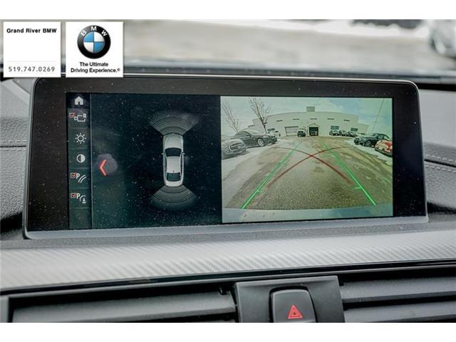 2019 BMW 430i xDrive (Stk: T40703) in Kitchener - Image 21 of 22