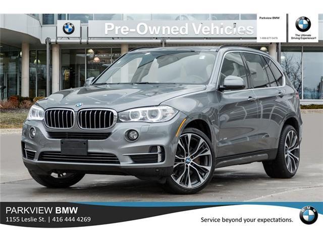 2014 BMW X5 50i (Stk: 55197A) in Toronto - Image 1 of 21